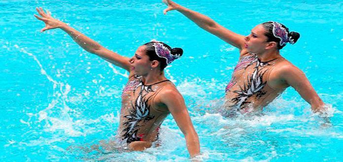 México va por todo el oro en nado sincronizado a Barranquilla 2018