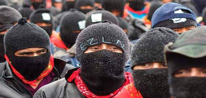 No hay diálogo con AMLO, aclara el EZLN