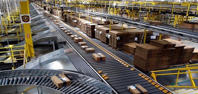 """Amazon se declara en huelga, en pleno """"Prime Day"""""""