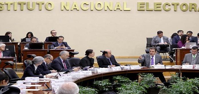 PRI recibió 14.6 mdp de gobierno de Chihuahua: INE