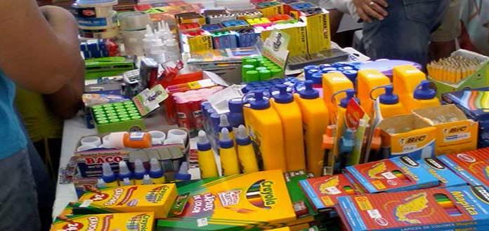 Familias gastarán más de 3 mil pesos en regreso a clases por estudiante