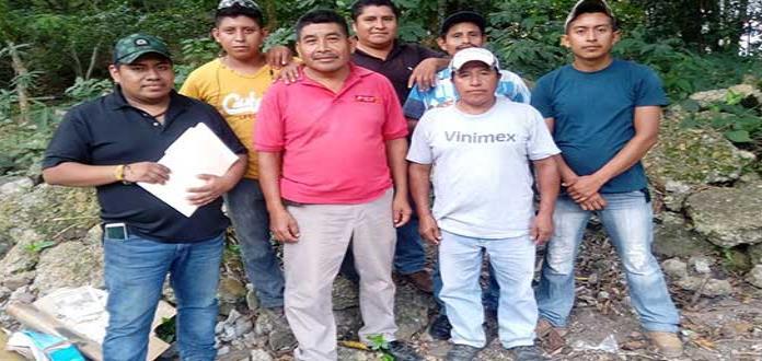 Recortan a 20 empleados municipales en Coxcatlán