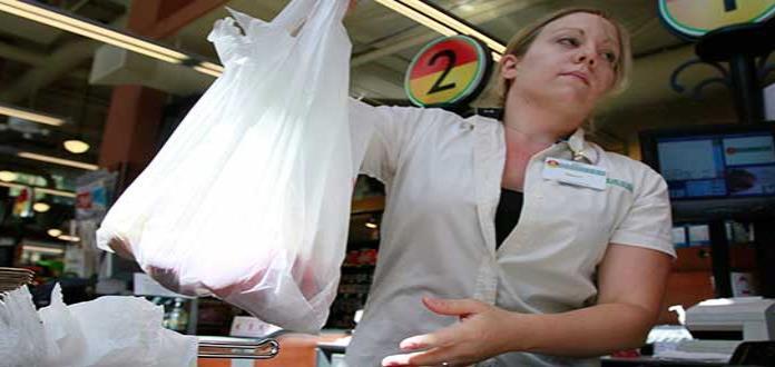Prohíben en Ensenada obsequio de bolsas de plástico en tiendas