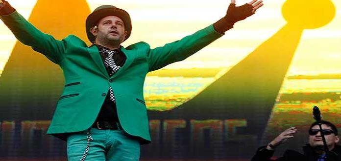 MTV estrenará sencillo de Los Auténticos Decadentes con Mon Laferte