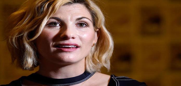 """La primera """"Doctor Who"""" enloquece a los fans en la Comic-Con"""