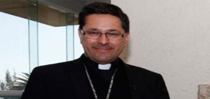 CEM: Iglesia, abierta a ayudar en la pacificación