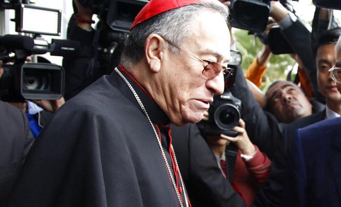 Dimite obispo hondureño acusado de abusos sexuales contra seminaristas