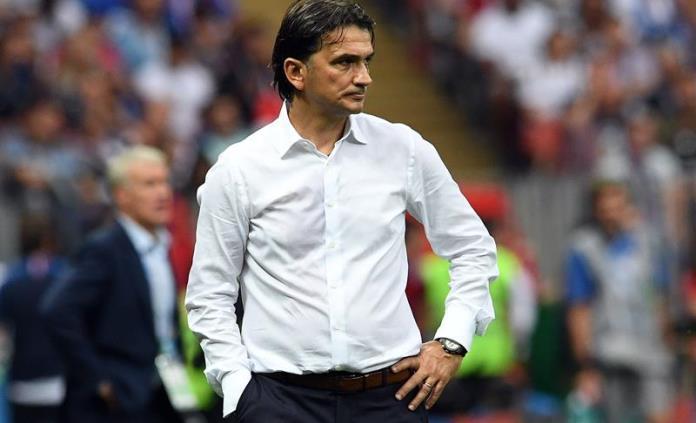 Técnico de la selección de Croacia tiene en mente dejar su puesto