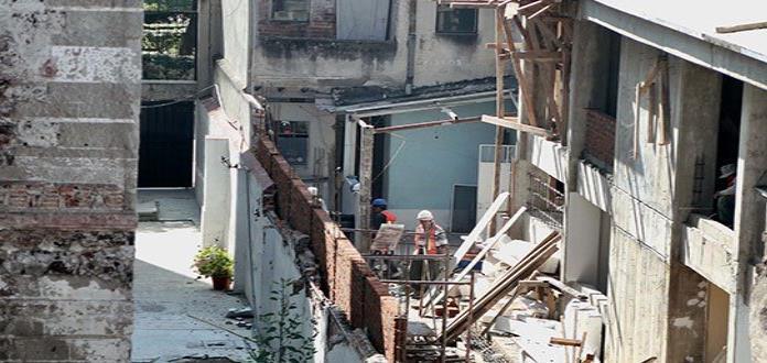 Finanzas aprueba 2 mil 500 mdp para labores de reconstrucción en CDMX