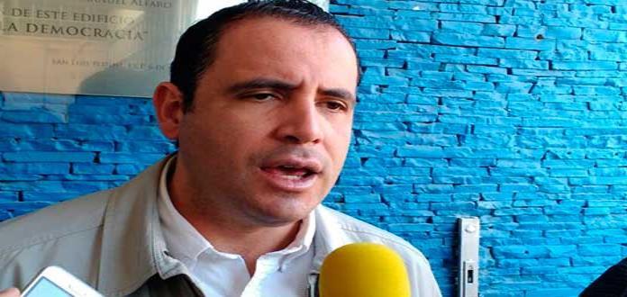 Descarta Azuara Zúñiga buscar la reelección como dirigente del PAN