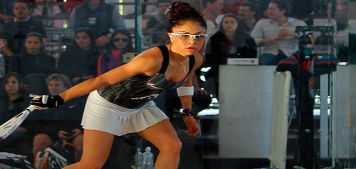 Racquetbolistas potosinos marchan firmes en clasificación de Barranquilla
