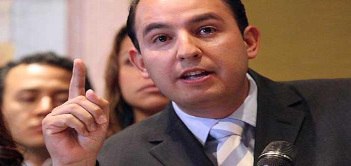 Marko Cortés pide a la Fepade investigar fideicomiso de Morena
