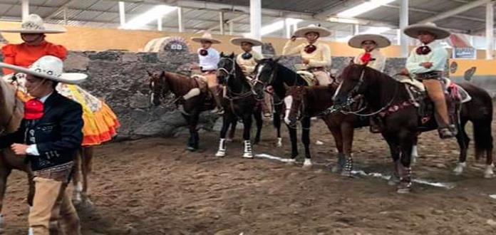 Charros de San Luis quedan subcampeones