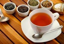 Errores que cometes al preparar té