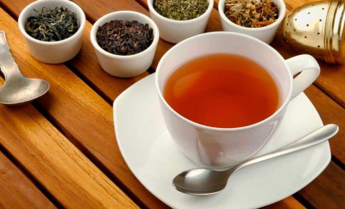 Errores que se cometen al preparar té