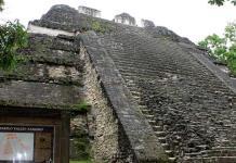 Descubren influencia de Teotihuacán en sitio arquelógico Tikal en Guatemala