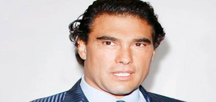 Eduardo Yáñez revela que aún no conoce a su nieto