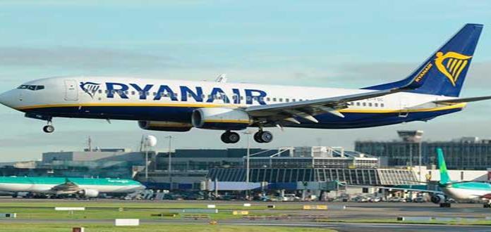 Afronta Ryanair la mayor huelga de pilotos con casi 400 cancelaciones