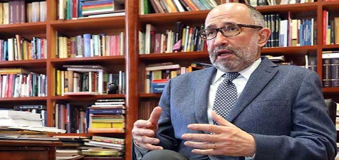 Sin un sistema penal eficiente no habrá paz, afirma el ministro Cossío