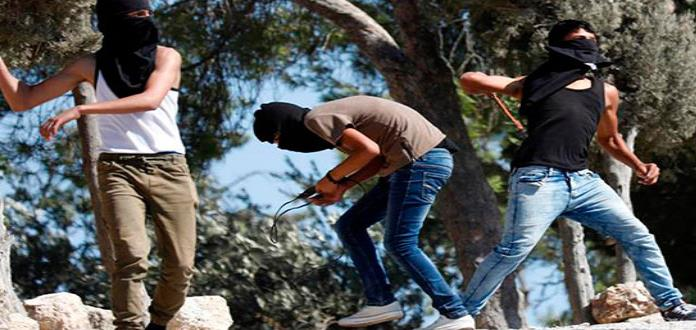 Rescatista palestino muere por disparos israelíes durante protestas de Gaza