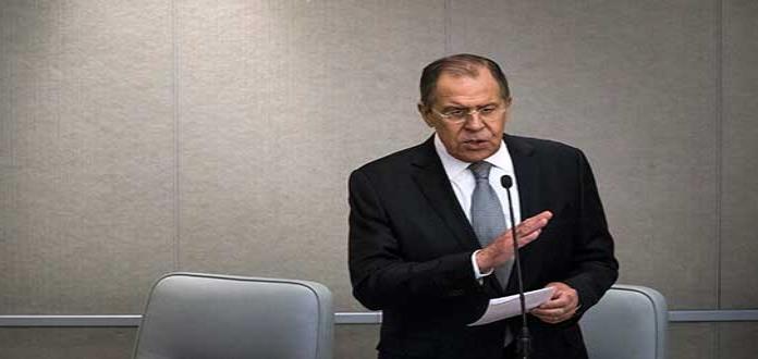 Moscú expresa el rechazo categórico a sanciones de EEUU