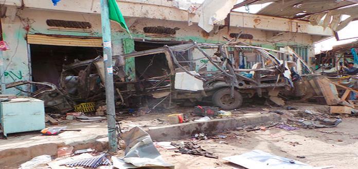 Consejo de Seguridad pide investigación creíble del bombardeo en Yemen que mató a decenas de niños