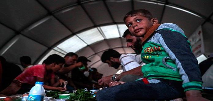 Hay un millón de niños en riesgo en provincia siria de Idlib, advierte la ONU