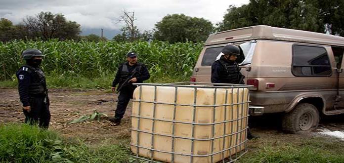 Fraude electoral y robo de hidrocarburos serán delitos graves, anuncia AMLO