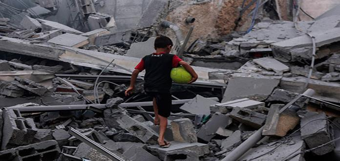 Pese a la tregua, estalla la violencia en Franja de Gaza