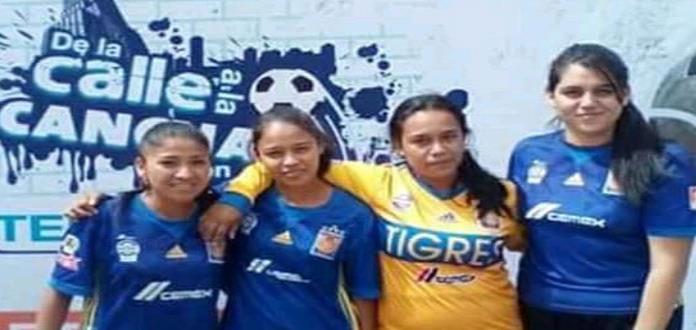 "Se corona Tigres MC, en ""De la calle a la cancha"""