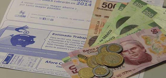 Coronavirus no detuvo ahorro voluntario de mexicanos