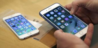 Adiós a los iPhone de 64 GB de Apple