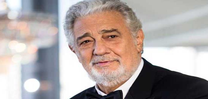 Plácido Domingo actuará en Jalisco