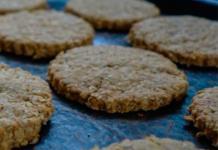 Bicarbonato de sodio, el elemento clave para unas galletas suaves