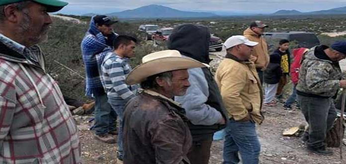 Se oponen a construcción de La Maroma