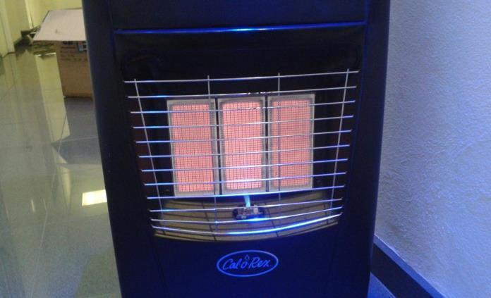 Advierte PC sobre el uso de calentadores eléctricos y anafres en época de frío