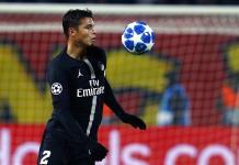 Thiago Silva y Sergio Rico prolongan contrato con el PSG hasta el final de la temporada
