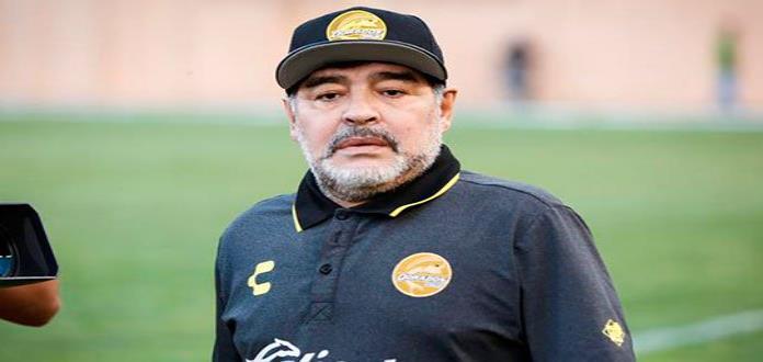 Sin Diego Armando Maradona, Dorados de Sinaloa inicia Clausura 2019 de Ascenso MX