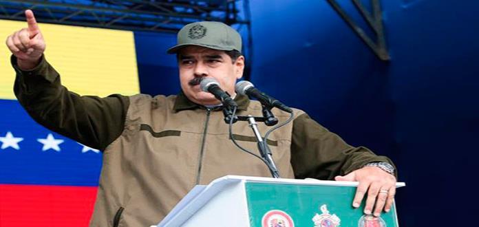 Vivanco critica decisión de México sobre Venezuela