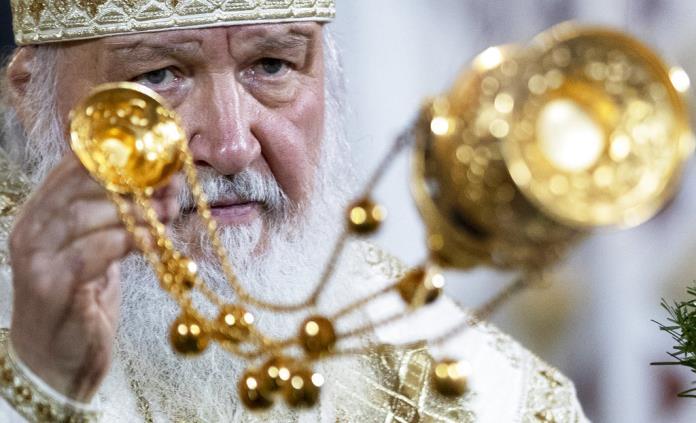 Patriarca Cirilo: smartphones podrían preceder a anticristo