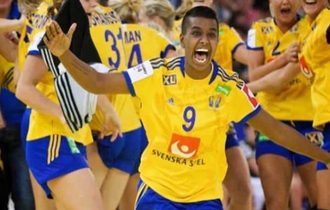 Jugadora de balonmano sueca se retira tras admitir que nació en cuerpo equivocado