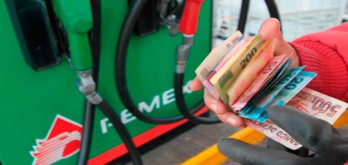 Inflación cae a 4,83 % al cierre del 2018: Banxico