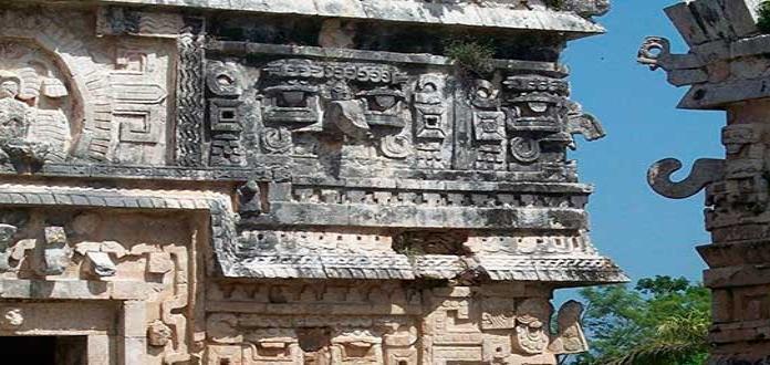 Vínculos entre Rusia y zona maya