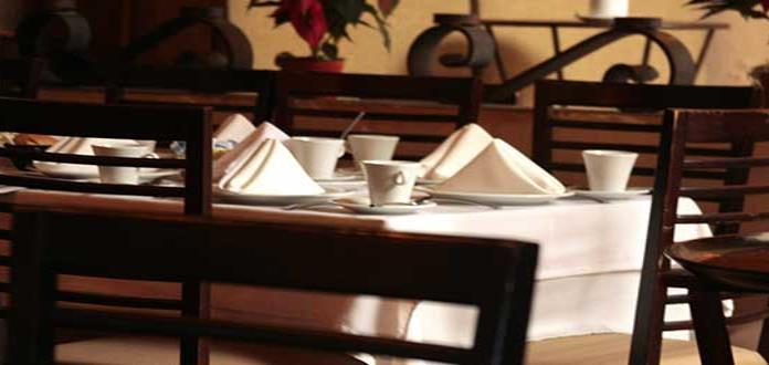 Restaurantes de tres estados enfrentan desabasto de víveres