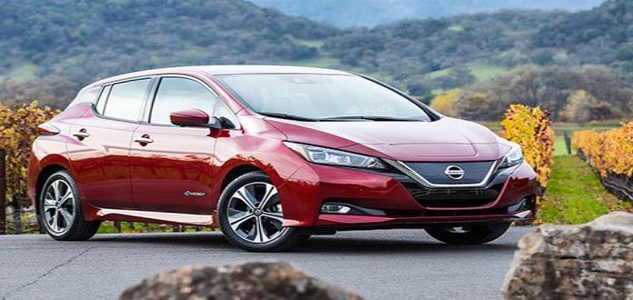 Ventas de vehículos híbridos y eléctricos suben 62.9 por ciento