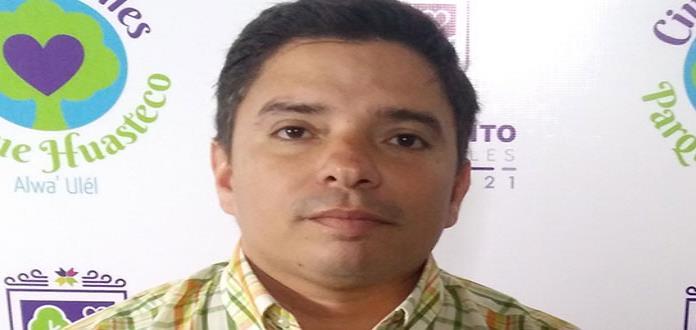 No he agarrado el hilo: Raúl García