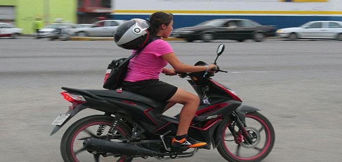 Pide DH no usar revisión a motos para extorsionar