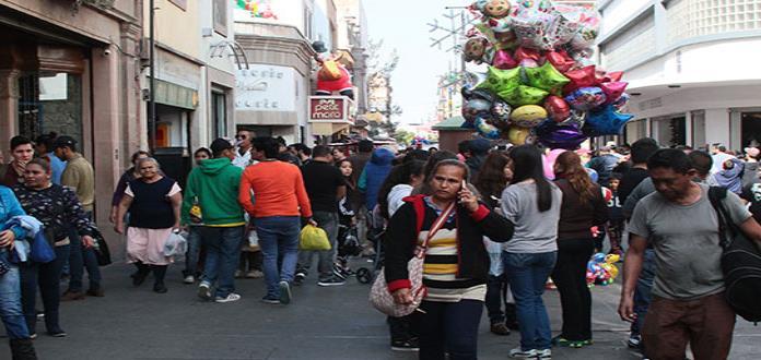 Crece confianza del  consumidor: Inegi
