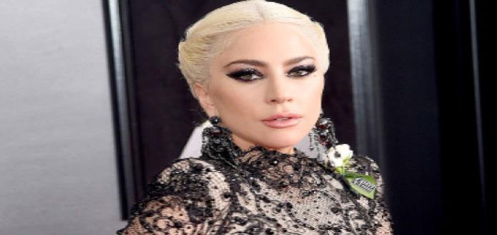 Lady Gaga retira su  canción con R. Kelly