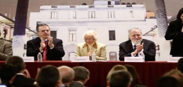 Estado ofrece una disculpa  pública a Lydia Cacho